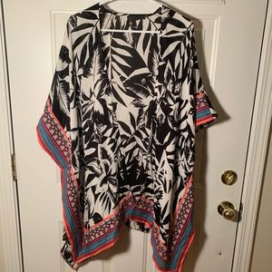 Express cover up NWT